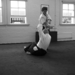 Martial Arts with Aikido in Sydney