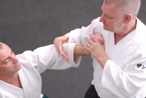 aikido private lessons