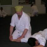 Why I do aikido by Ray B